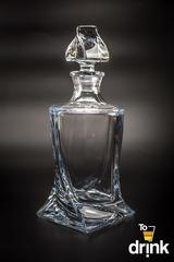 Набор для виски 7 предметов Quadro, фото 2