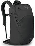 Картинка рюкзак городской Osprey Apogee Sentinel Grey -