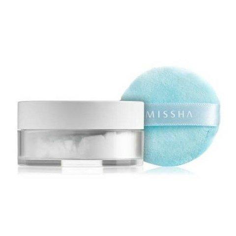 Missha Sebum-Cut Powder рассыпчатая матирующая пудра для лица
