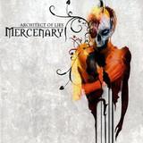 Mercenary / Architect Of Lies (RU)(CD)