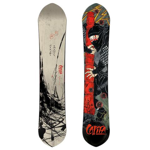 Сноуборд CAPITA KAZU KOKUBO PRO FW21
