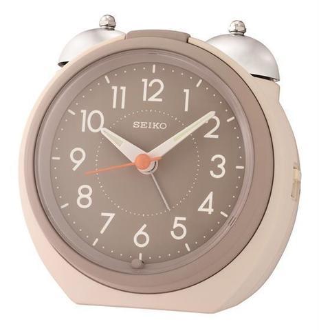 Настольные часы-будильник  Seiko QHK054СN