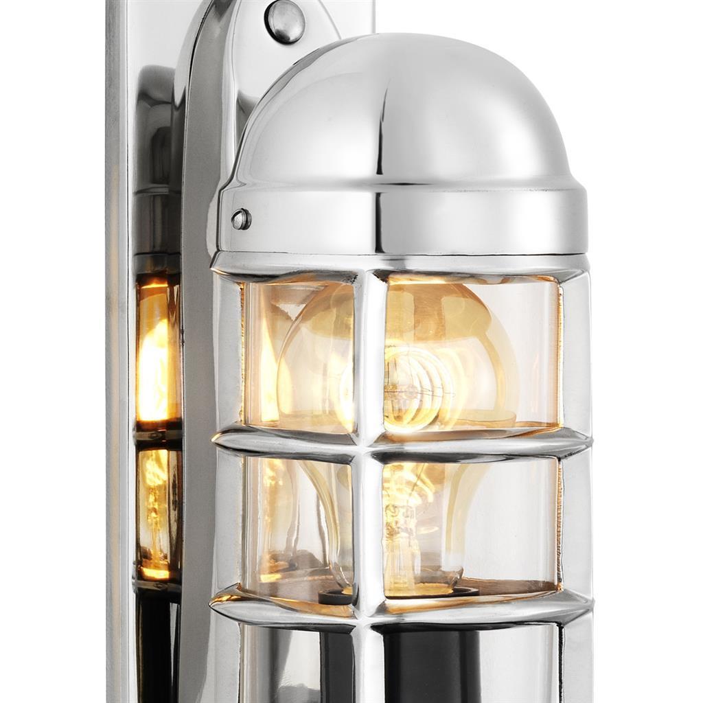 Настенный светильник Eichholtz 105901 Le Caprice