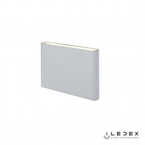 Настенный светильник iLedex SunSpot B6002/S WH