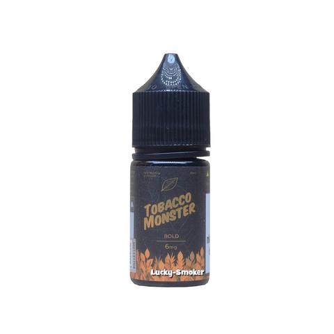 Tobacco Monster 60 мл Bold