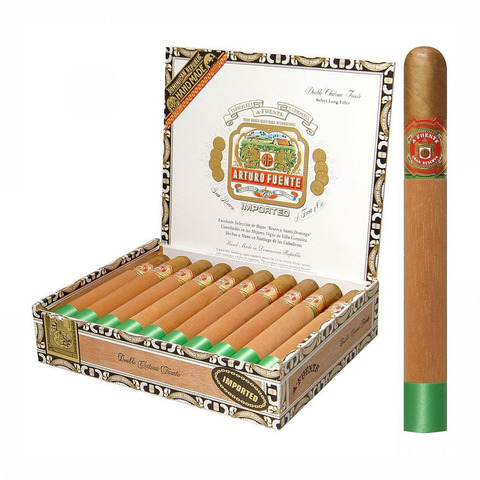 Сигара AF Chateau Fuente Natural