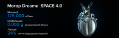 Пылесос Xiaomi Dreame T20