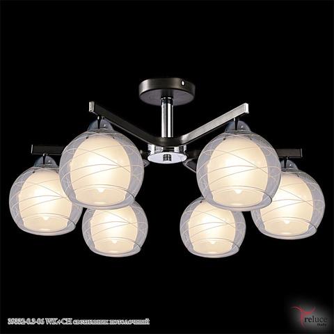 39332-0.3-06 WK+CH светильник потолочный