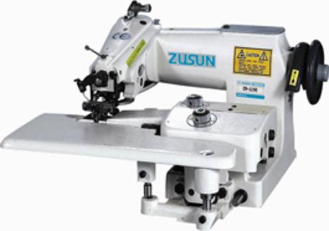 Подшивочная машина потайного стежка ZUSUN CM-1190M | Soliy.com.ua