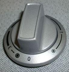 Ручка переключателя конфорки с зоной расширения плиты БЕКО 250315146