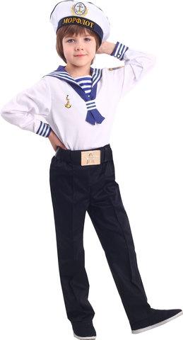Костюм детский Моряк