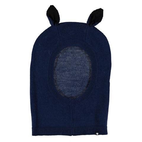 Шапка шлем Molo Kis Ocean Blue