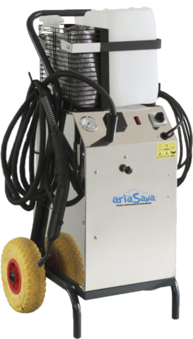 Аппарат для чистки кондиционеров Aria Sana