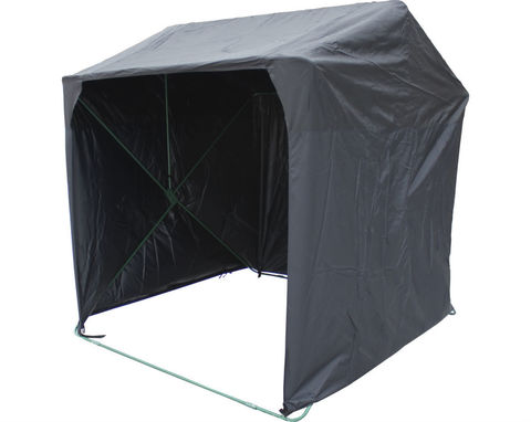 Торговая палатка «Кабриолет» 1,5x1,5