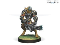 Chaksa Auxiliar Neurocinetics (вооружен Heavy Machine Gun)