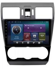 Магнитола для Subaru Forester (13-15) / XV (11-14) Android 10 4/64GB модель СB-2025TS10