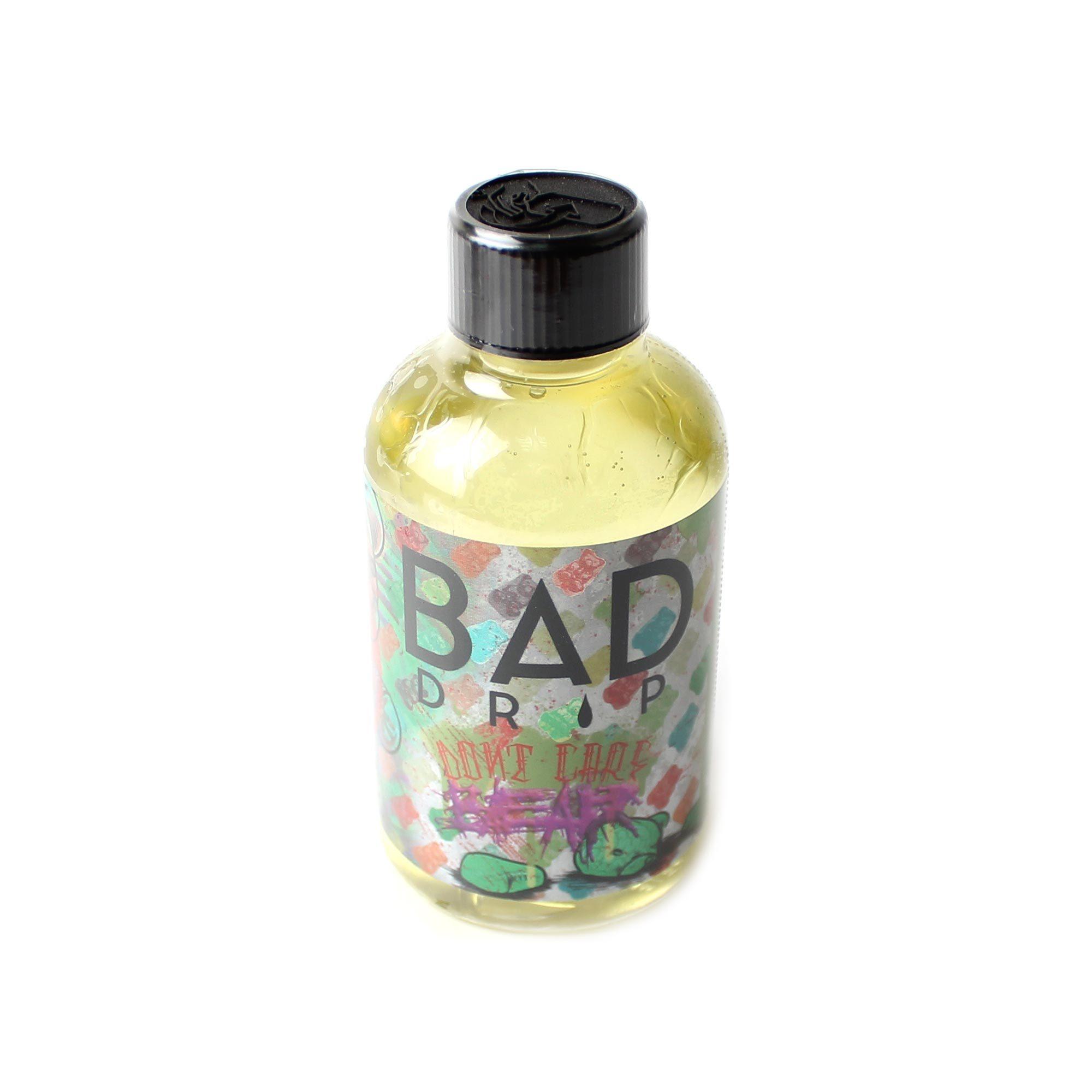 Жидкость Bad Drip Don't Care Bear 120 мл