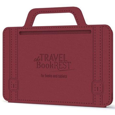 The travel book rest