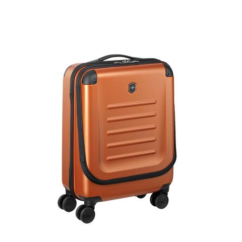 Чемодан Victorinox Spectra Dual-Access 2.0, оранжевый, 41x25x55 см, 37 л