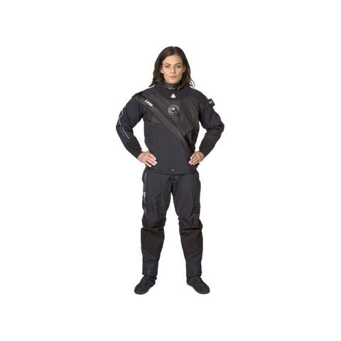 Сухой гидрокостюм Waterproof D9 Breathable женский