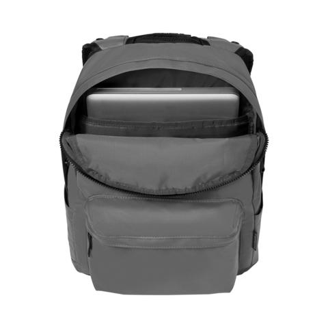 Картинка рюкзак городской Wenger  серый - 4