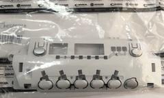 Панель с кнопками стиральной машины CANDY