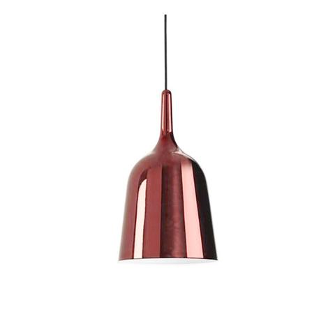 Подвесной светильник Copacabana One Jaime Hayon (розовое золото)