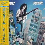 Ray Gomez / Volume (LP)