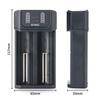 Зарядное Efest Mega USB