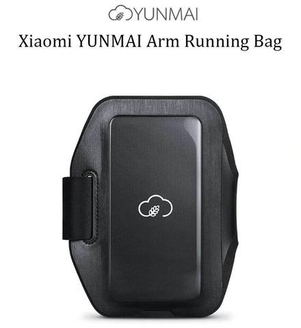 Спортивный чехол на руку Yunmai 5 дюймов