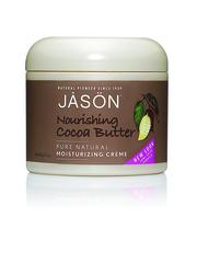 Крем  с маслом какао, питательный, увлажняющий