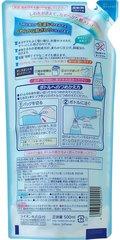 Кондиционер для белья, Lion Япония, Soflan Разглаживающий, сменный блок, 500 мл