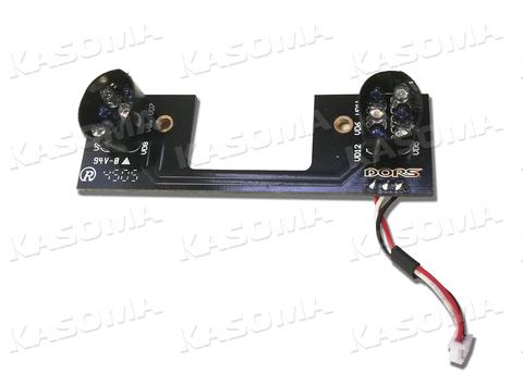 Модуль светодиодов EBKM для Dors 1200