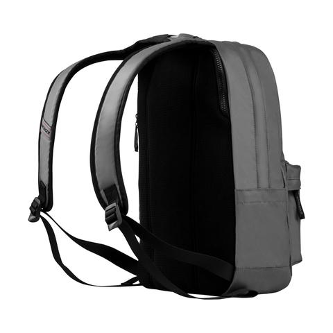 Картинка рюкзак городской Wenger  серый - 5