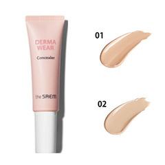 СМ Derma Wear Консилер Derma Wear Concealer 01 Light Beige 10гр