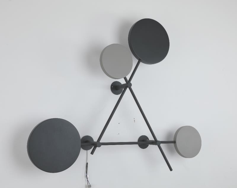 Настенный светильник Iride by Arketipo
