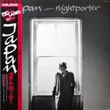 Japan / Nightporter (12' Vinyl EP)