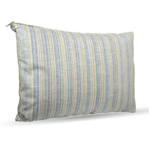 Подушка для бани и сауны с луговым сеном