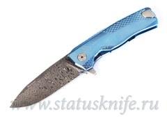 Нож Lion Steel ROK