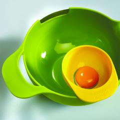 Набор мисок и отделитель белка Nest (Joseph Joseph)