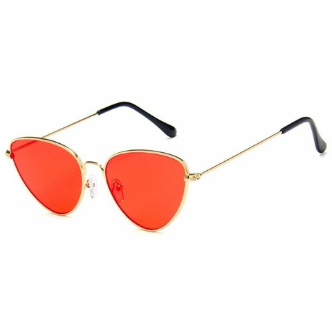 Солнцезащитные очки 180006s Коралловый
