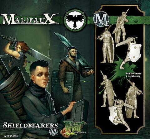 Shieldbearers
