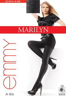Колготки Marilyn Emmy A65