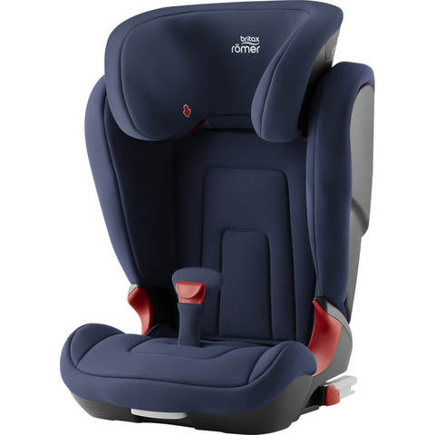 Автокресло Britax Roemer KidFix 2 R Moonlight Blue