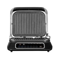 Гриль REDMOND SteakMaster RGM-M805, Черный/сталь