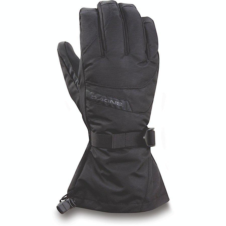 Перчатки Перчатки Dakine Blazer Glove Black g4qmh.jpg