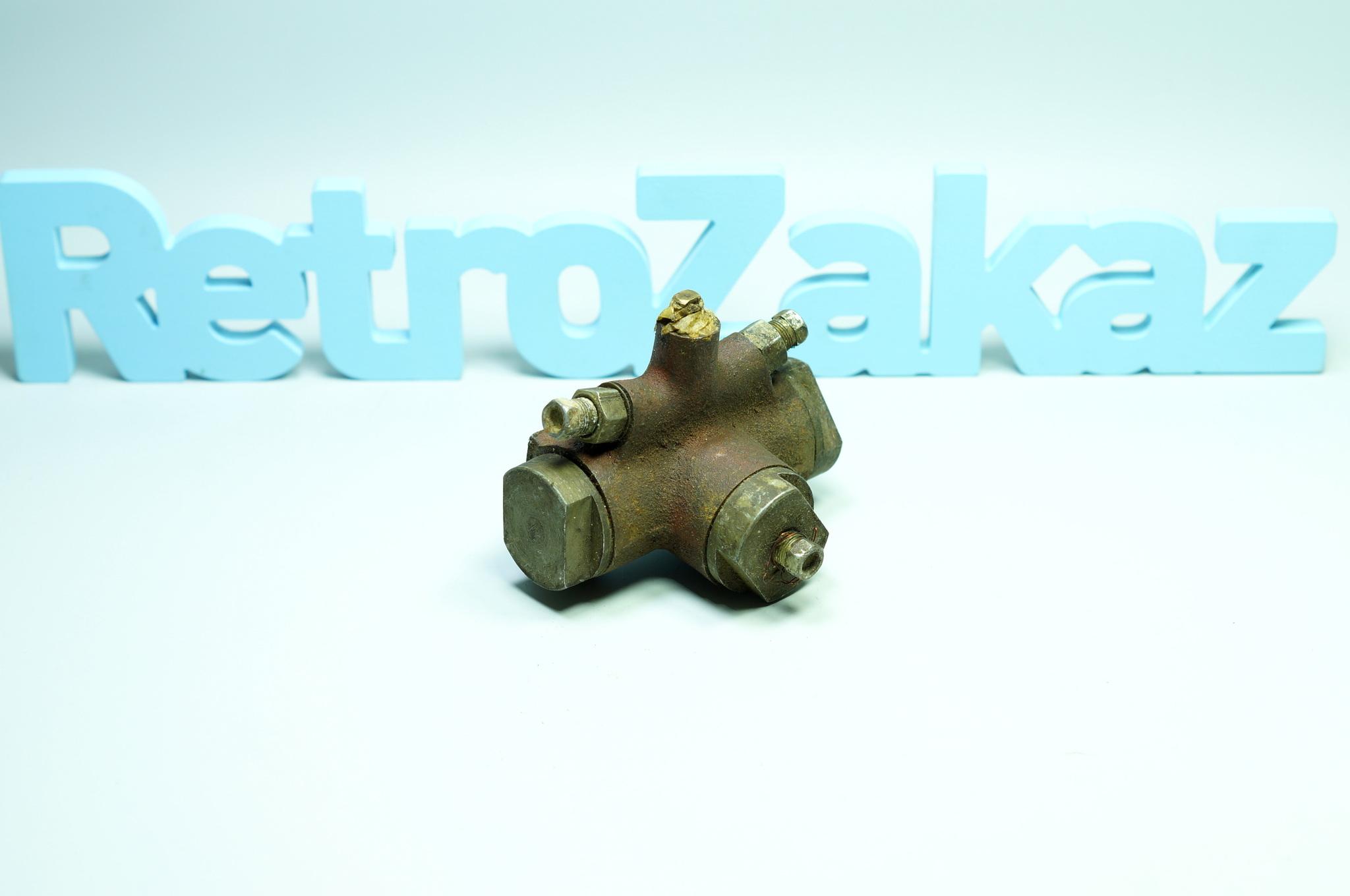 Разделитель тормозной системы Газ 24