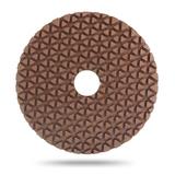 Алмазный гибкий шлифовальный круг GM/NL. MESH-800