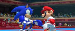 Марио и Соник на Олимпийских играх 2020 в Токио (Nintendo Switch, русская версия)