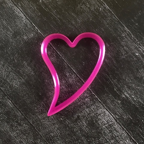 Сердце №21